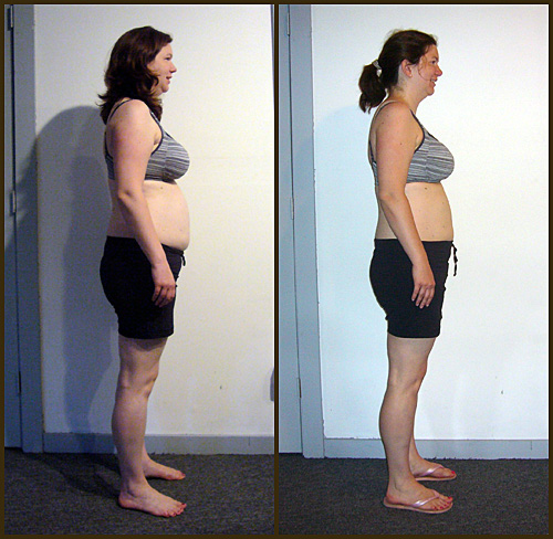 6 Week Pregnancy Weight Loss - Le blog de marketplace2012